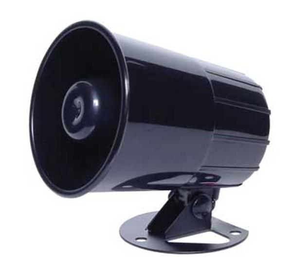 Tag haut-parleur sur La Planète Cibi Francophone C201410