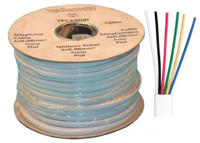 Tag câble sur La Planète Cibi Francophone Cable-17