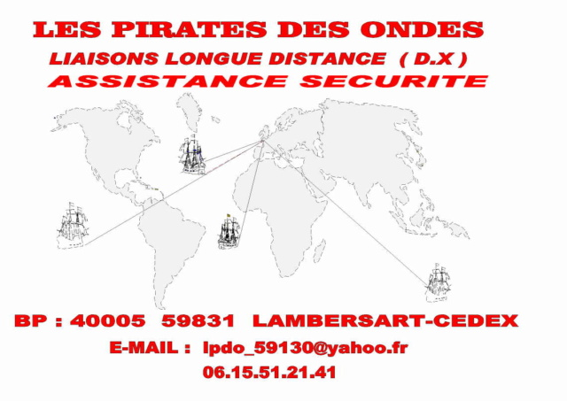 Les Pirates des Ondes Caligo10
