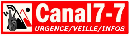 Tag urgence sur La Planète Cibi Francophone Canal-10