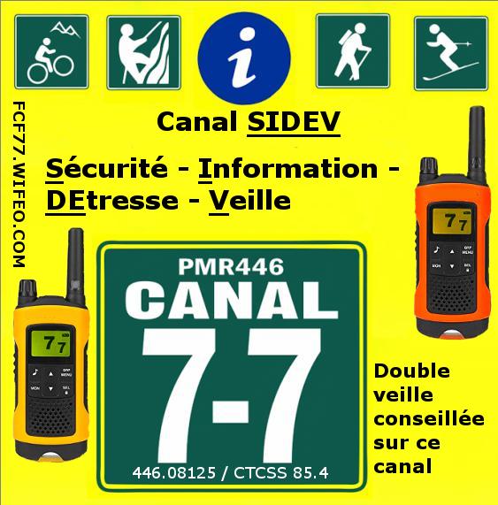 Tag urgence sur La Planète Cibi Francophone Canal-11