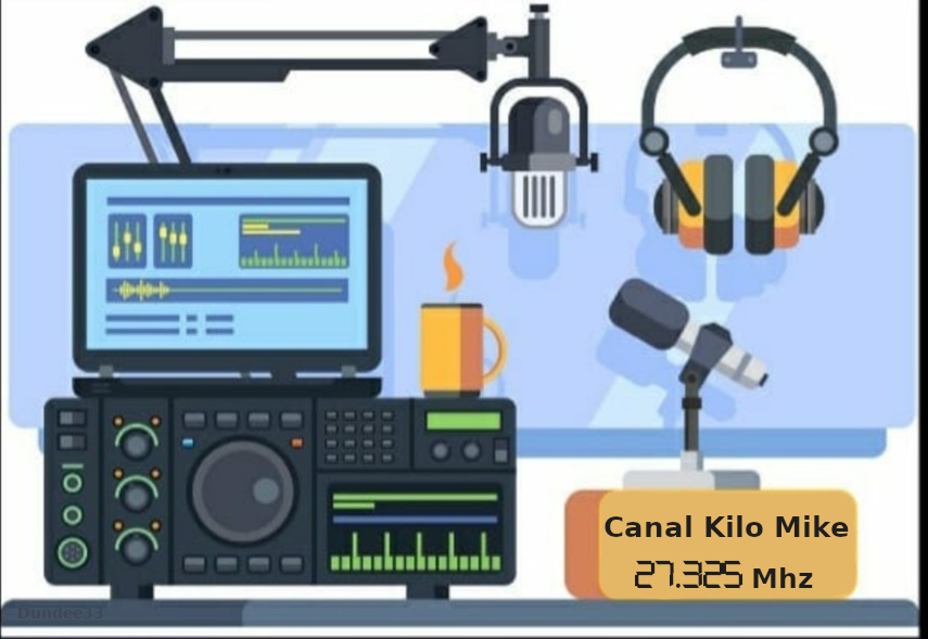QSO National & International Kilo Mike (ouvert à tous) - Page 20 Canal_11