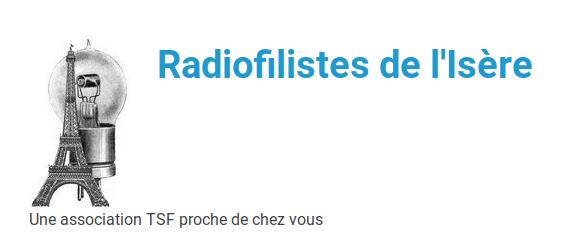 RADIOFILEXPO 2019 de L'Isère (RFI) à Charvieux Chavanieux (38)!  (28 au 31/03/2019) Captu184