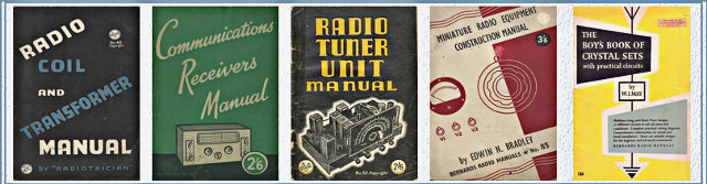 American Radio History Archive-Books Captu204