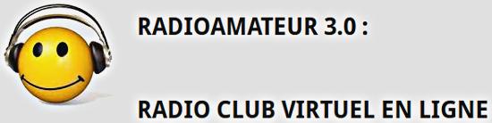 Radioamateur 3.0 : Radio club virtuel en ligne Captu231