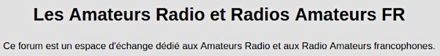 Les Amateurs Radio et Radios Amateurs FR Captu337