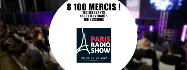 Tag audio sur La Planète Cibi Francophone Captu366