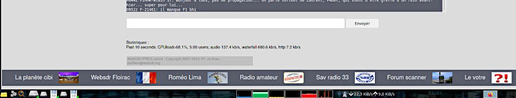 WebSDR 11m + bande déca. (SWL) - Page 4 Captu375