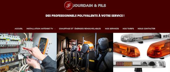 Radiola / Jourdain & Fils (Centre France) Captu406