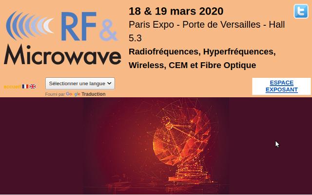 Tag wireless sur La Planète Cibi Francophone Captu435