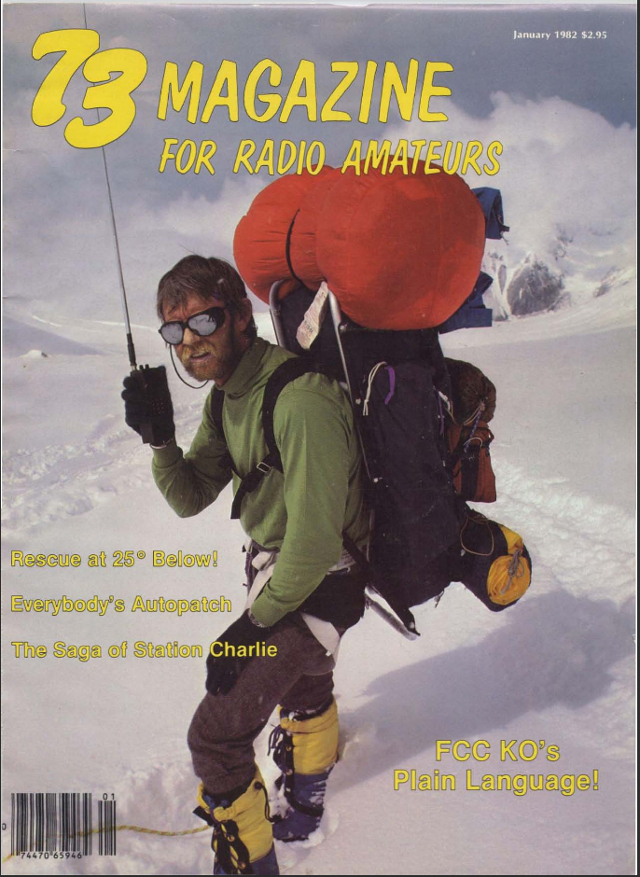 73 Amateur Radio (Magazine (USA) Captu438