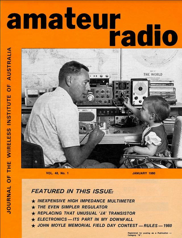 Amateur Radio Magazine (Aus) Captu476
