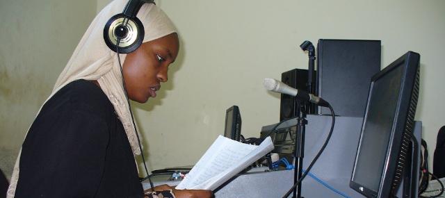 RADIO - Journée Mondiale de la Radio (samedi 13 février 2021) Captu485