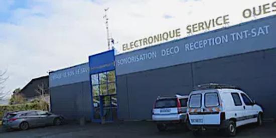 Tag electronique sur La Planète Cibi Francophone Captu624