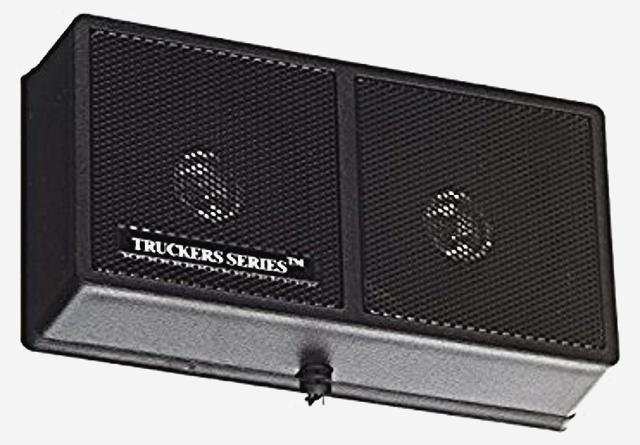 Barjan Bar-RP160 Truckers Series tm (Haut-parleur externe) Captur33