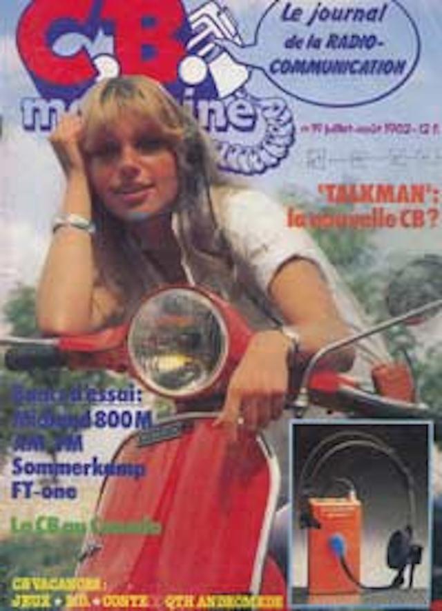 C.B. Magazine - Radio C.B. Magazine (Magazine (Fr.) - Page 7 Cb1910
