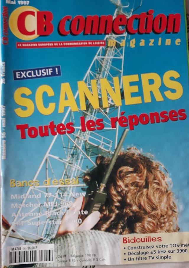 CB Connection (Magazine (Fr.) - Page 4 Cb_con10