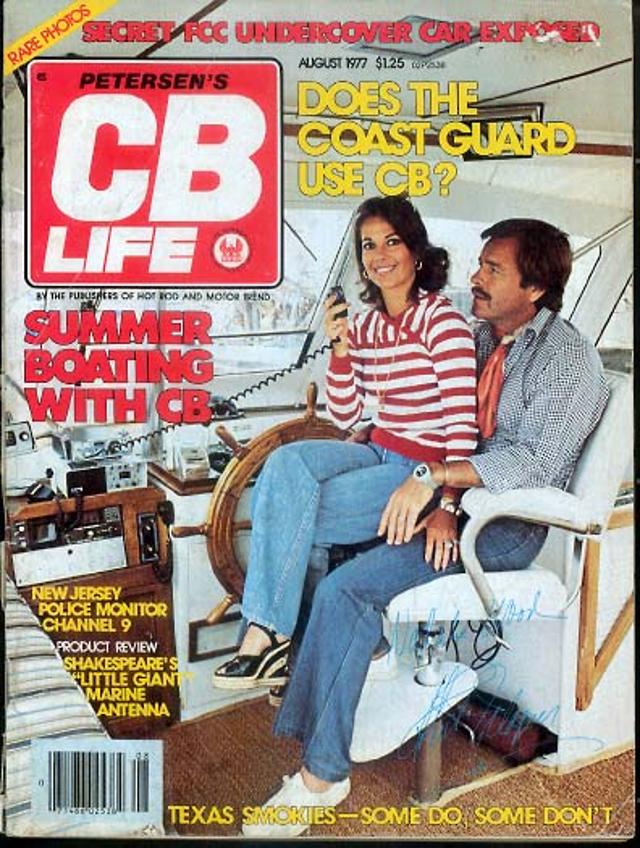 CB Life (Magazine USA) Cblife10