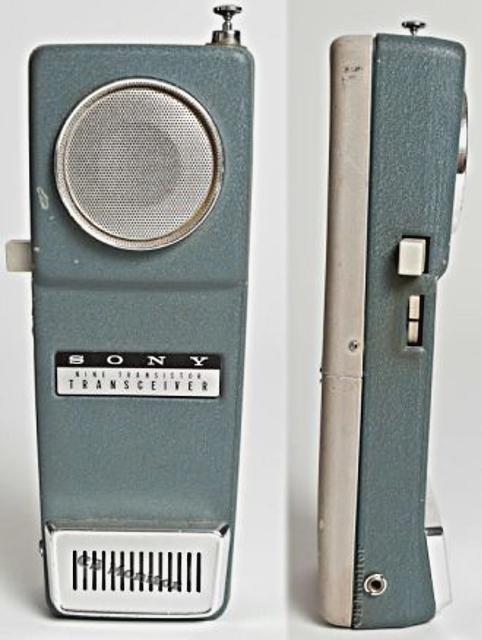 Sony CB-901 (Portable) Cbm20115