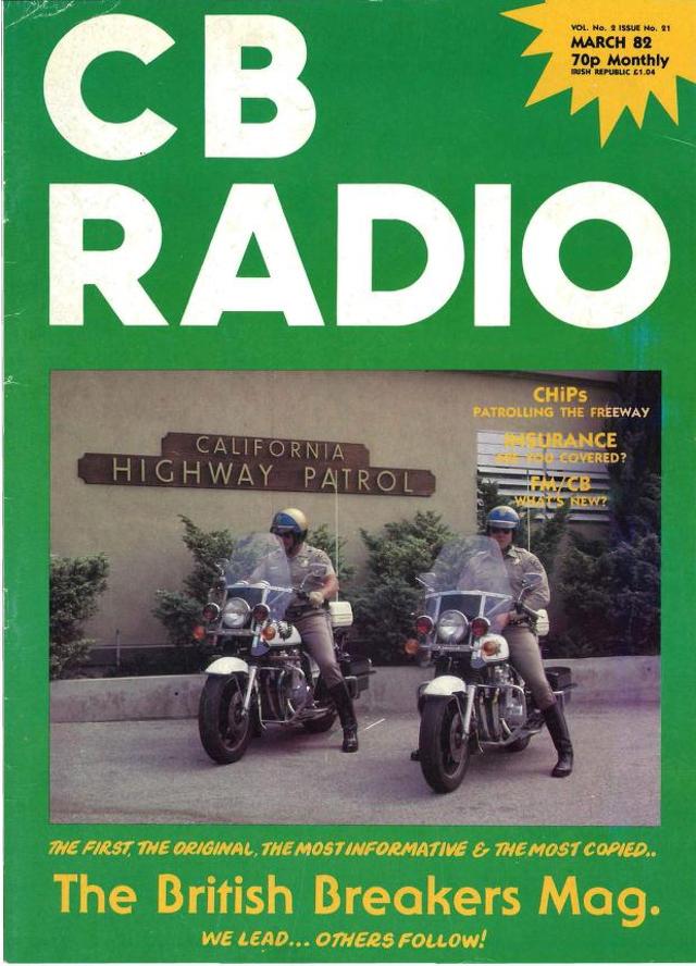 Tag radio sur La Planète Cibi Francophone - Page 3 Cbradi16