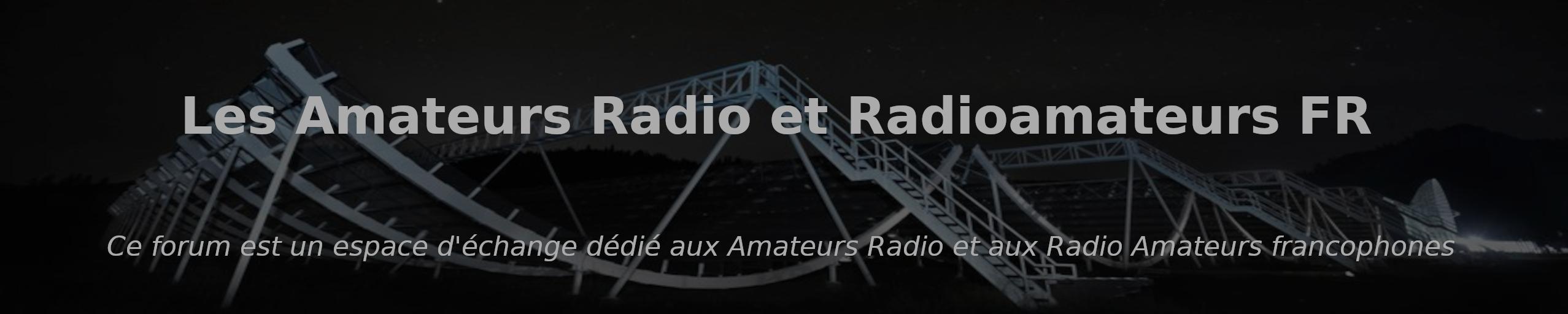 Les Amateurs Radio et Radios Amateurs FR Chime-10