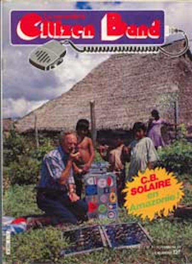 Citizen Band et Auto-Son et du Son (Magazine (Fr.) Citize12