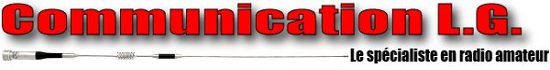 Communication - Communication L.G. Le spécialiste en radio amateur (Québec) Commun18