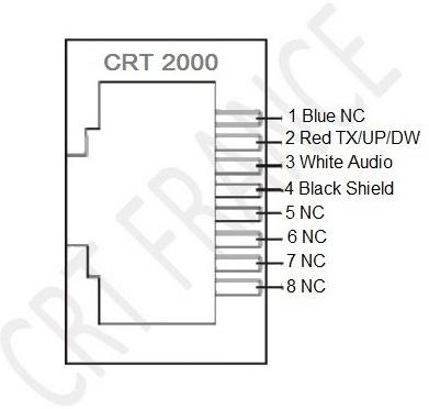 CRT 2000H (Mobile) Crt-2011
