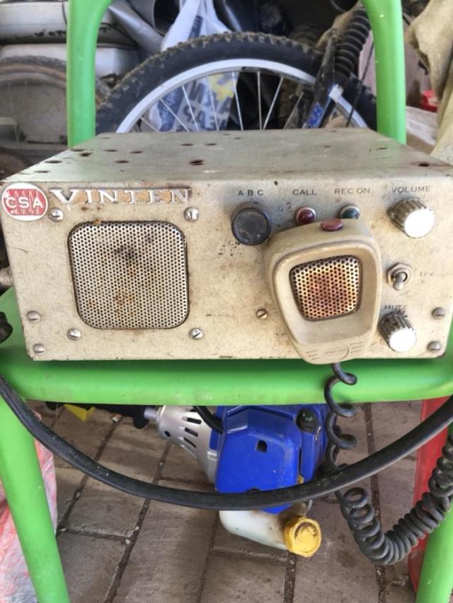 Radio... (non identifié) & TSF - Page 11 Csa_vi10