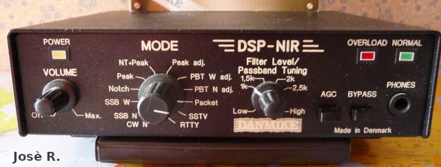 Danmike DSP-NIR (Filtre) Danmik10