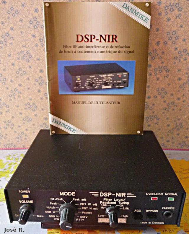 Danmike DSP-NIR (Filtre) Danmik12