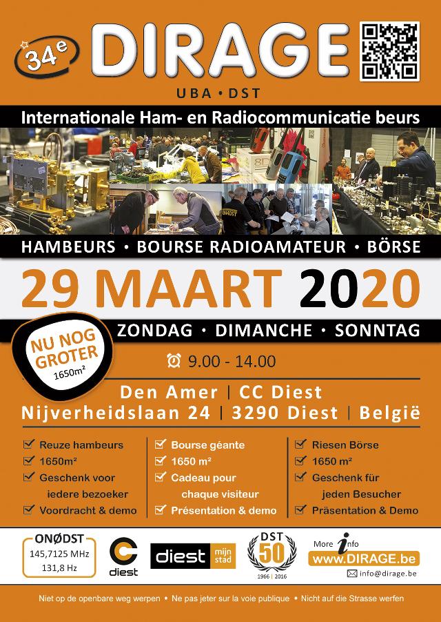 [Annulé] Salon DIRAGE en Belgique (29/03/2020) Dirage10
