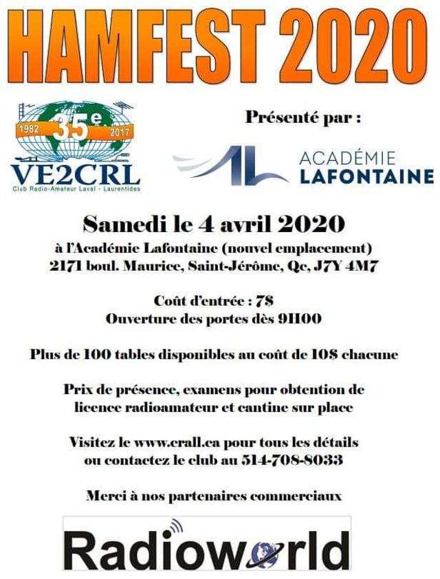 Tag hamfest sur La Planète Cibi Francophone Dzomzo10