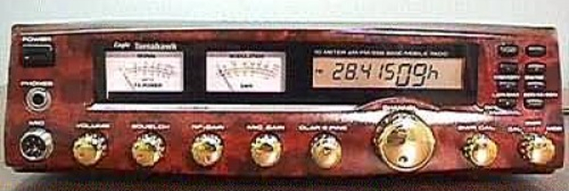 Tag radios sur La Planète Cibi Francophone E00-0010