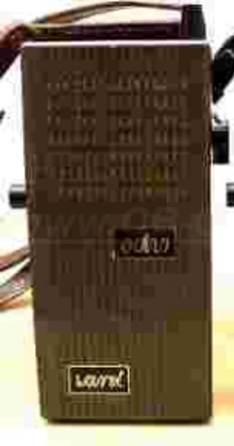 Unitra Warel Echo 1 (Portable) Echo_110