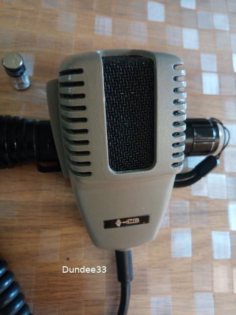 EuroCB DM-437 (Pan DM-437 (Micro mobile) Eurocb14