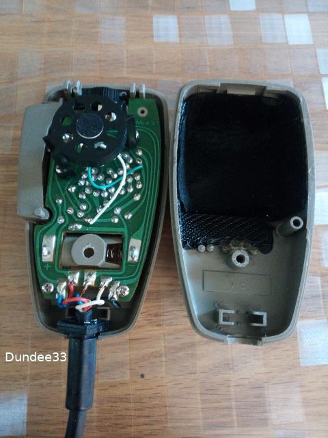 EuroCB DM-437 (Pan DM-437 (Micro mobile) Eurocb16
