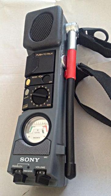 Sony ICB-88H (Portable) F83a7c10