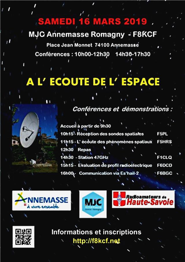 A l'écoute de l'espace par F8KCF MJC de Romagny (dpt.: 74) (16/03/2019) F8kcf-10