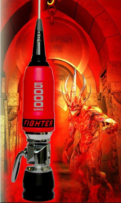 Sirio Fighter Red Demons 5000 PL Fighte11