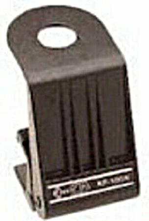 Sirio TS-07 & KF Black (Fixation gouttière) Fixati12