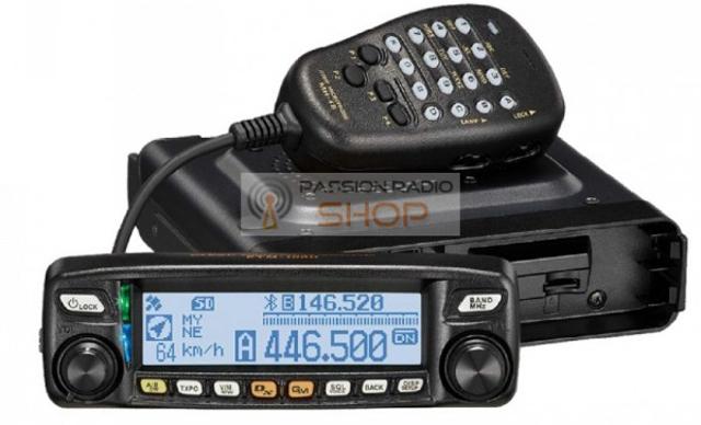 Yaesu FTM-100DE (Mobile) Ftm10010