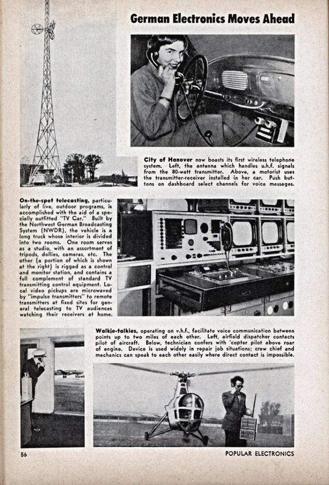 Popular Electronics (Magazine (Canada) German10