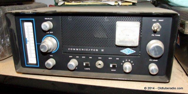 IV - Gonset Communicator IV (3353) Gonset19