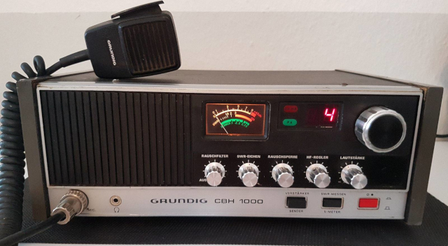 Grundig CBH 1000 (Base) Grundi10