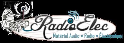 RadioElec (Région Parisienne / France) Header10