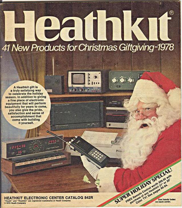 Heathkit (Catalogue (USA) Heathk10