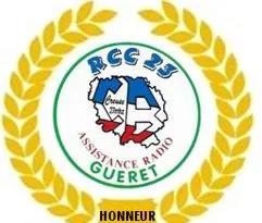 RCC 23 Gueret (23) Honneu12