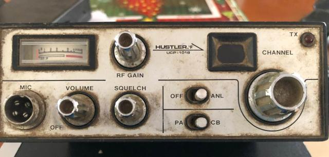 Hustler UCP-1018 (Mobile) Huster10