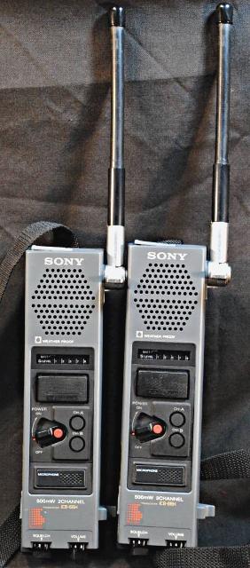 Sony ICB-66H (Portable) I-img810